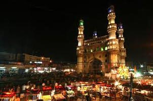 Hyderabad Sri Sailam Group Tour