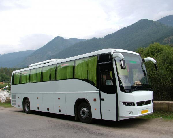 B2B - Manali Volvo Tour Package (47255),Holdiay Packages to