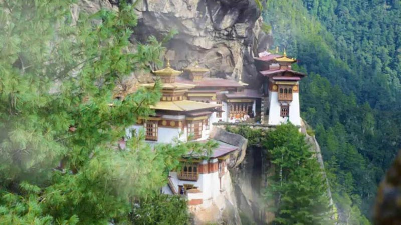 All In One Bhutan Tour