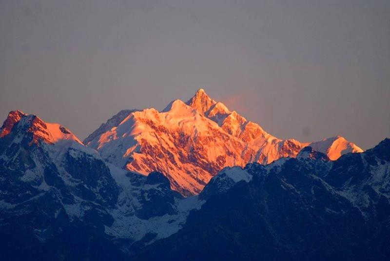 Himalayan Golden Triangle Tour