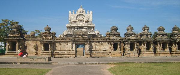 Enchanting Temple Tour Package