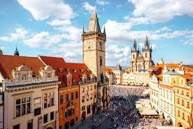 Discover Prague Tour