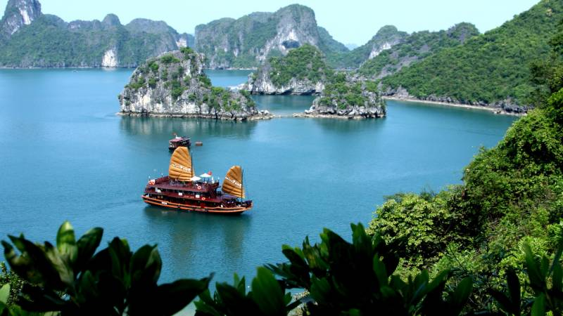 The Best Of Vietnam Tour 6 Days