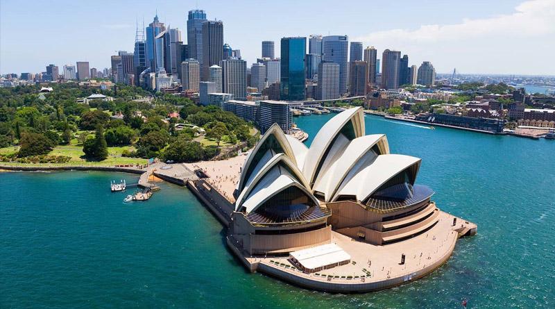 Discover Australia Tour