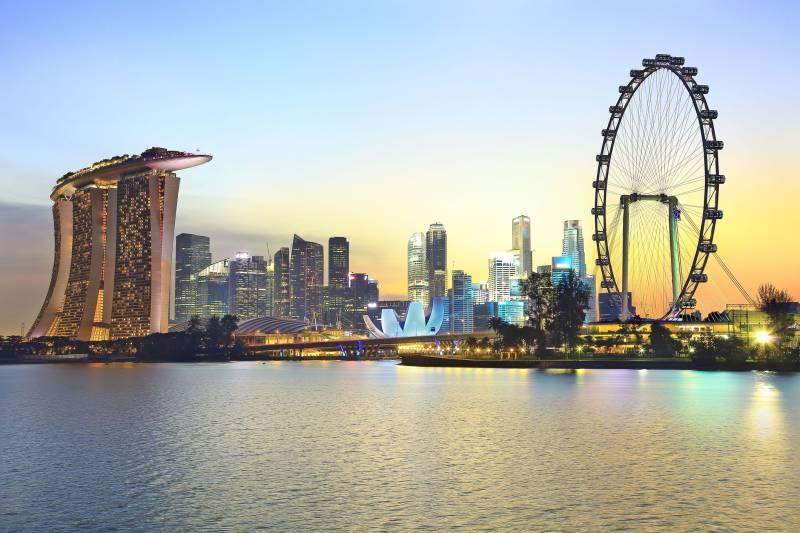 4n Singapore Package
