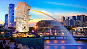 4n Singapore Tour 38,999/- @ Per Person