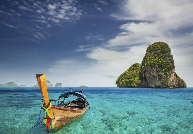 Andaman Island Tour( 03 Night Portblair + 02 Night Havelock + 01 Night Neil Island) – Ex Portblair