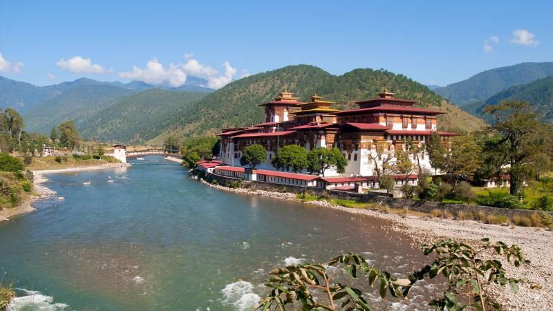Bhutan - Thimphu 1N – Wangdue / Punakha 1N – Paro 2N) Tour