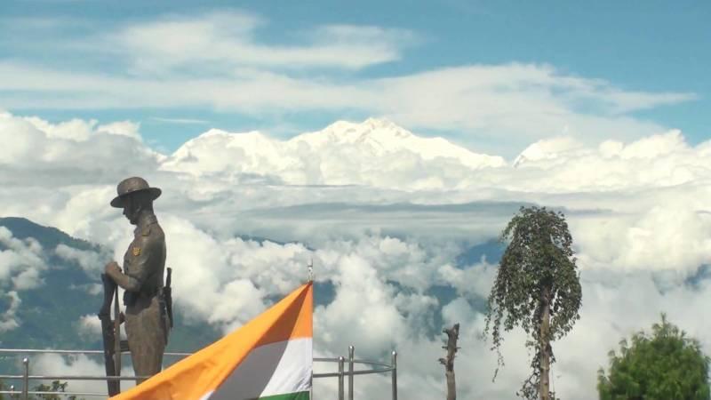 Sikkim Tour( 02 Darjeeling + 03 Night Gangtok ) – Ex Bagdogra/NJp