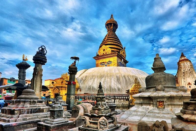 India Nepal Panaroma Tour