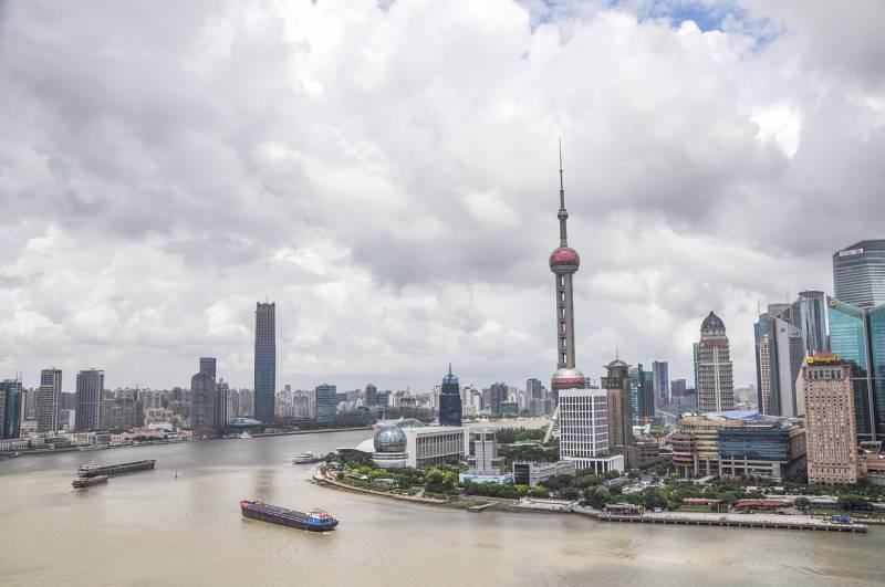 Shanghai 3n/4d - (included - Zhujiajio Watertown Tour)