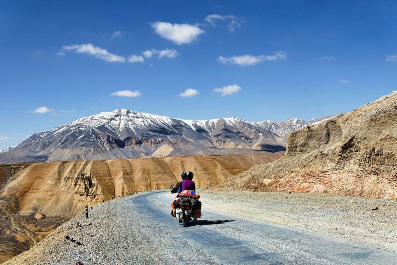Leh With Pangong Nubra & Sham Valley Tour