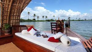 Alleppey Boat House Package