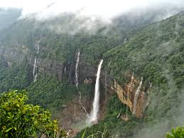 2 Nights 3 Days Shillong Package