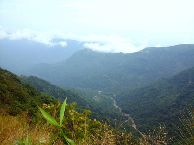 4 Nights 5 Days Shillong Package
