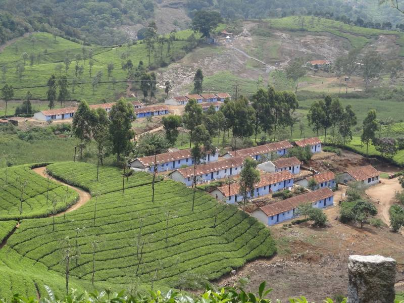 2 Night Valparai Package