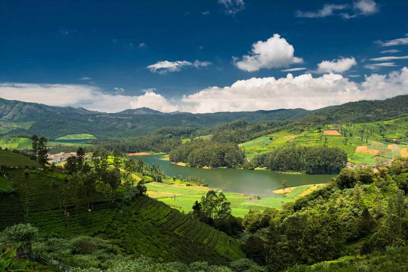 3 Nights Ooty Package