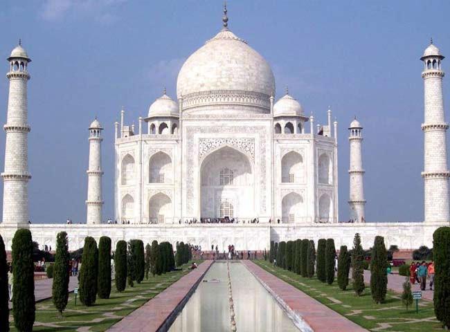 4N 5D Delhi To Jaipur Tour