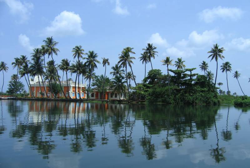 The Magic Of Kerala - Standard Tour