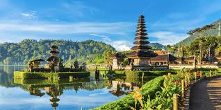 5 Nights Romantic Escapade To Bali With Water Activities
