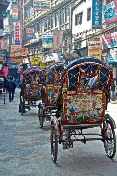 India Experience Program Tour
