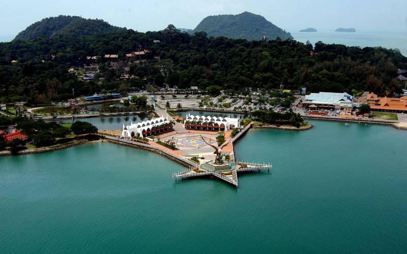 Langkawi Malaysia Tour Package