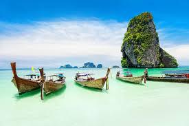 Phuket – Krabi 05 Nights – 06 Days Tour