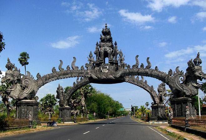 5N Indonesia Tour