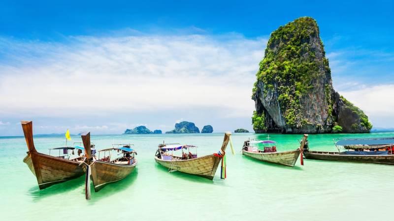 Thailand Holiday Tour With Bangkok & Pattaya