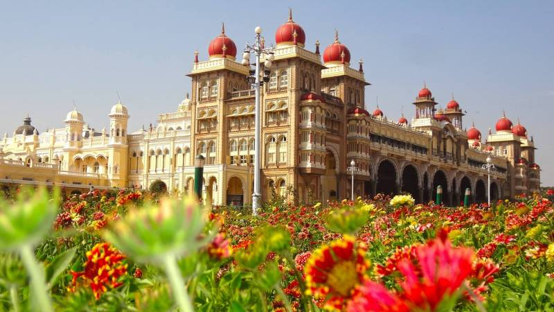 Mysore – Coorg - Ooty Tour  5n | 6d