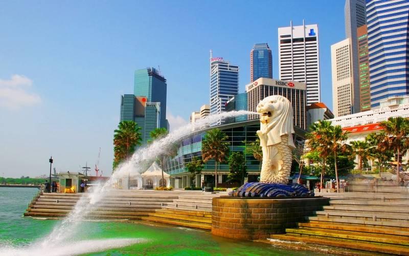 Stupendous Singapore Tour