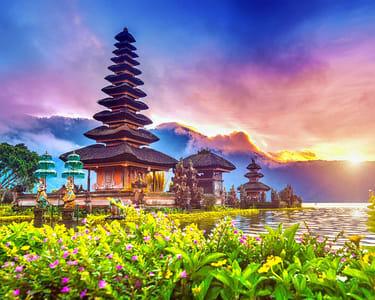 4 Nights / 5 Days Bali Tour