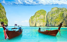 Thailand Family Tour