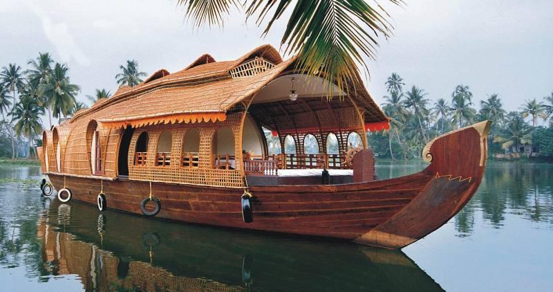 Kerala Munnar Tour- 4 Days