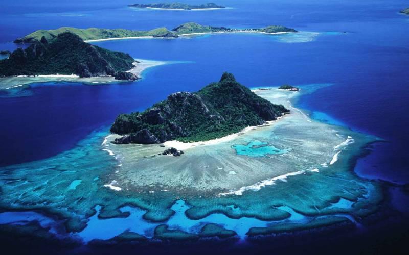 Andaman Port Blair Radhanagar Beach - 6 Days Tour