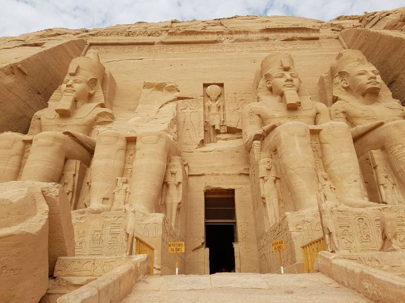 Egypt Tour - 8 Days