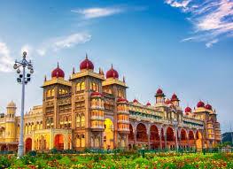 Ooty Mysore Bangalore Tour- 4 Days