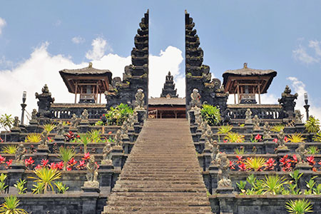 8 Says Bali With Malaysia Tour Fly-N-Stay Tour
