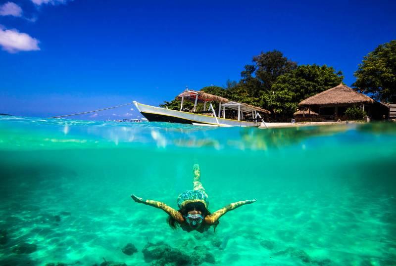 6 Days Beautiful Bali - Fly & Stay Tour