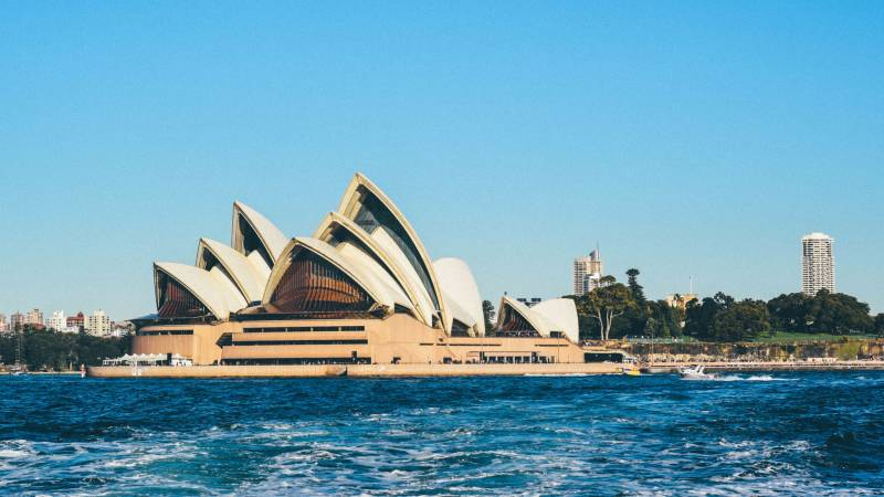 Honeymoon In Australia Tour 09 Nights / 10 Days