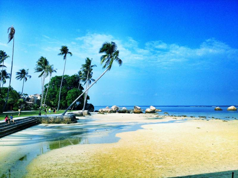 Singapore And Bintan Tour Package