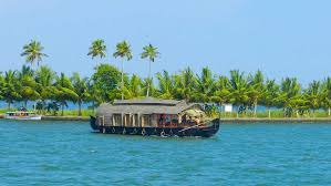 Kerala Backwater Tour Packages 4 Days