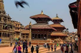 Cosmos Nepal Tour