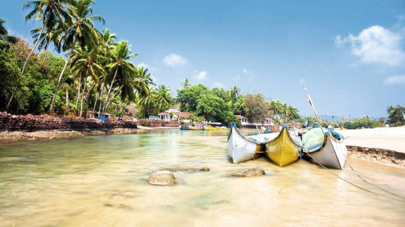 6 Days Andaman Tour