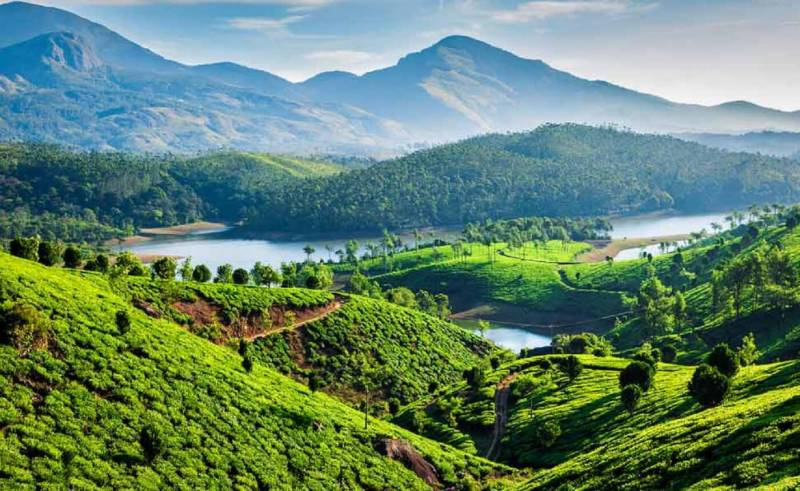 6 Days & 5 Nights Kerala Tour