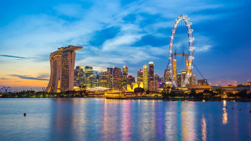 Singapore And Malaysia Delight Tour – 3 Nights Singapore With 3 Nights Kuala Lumpur