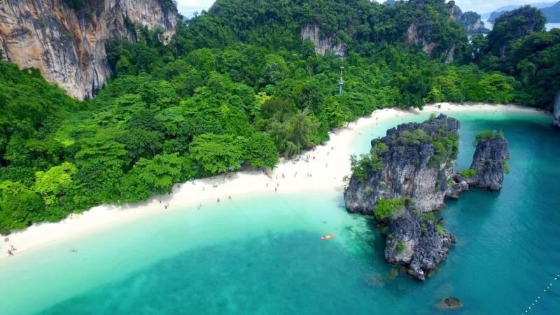 7 DAYS THAILAND TOUR