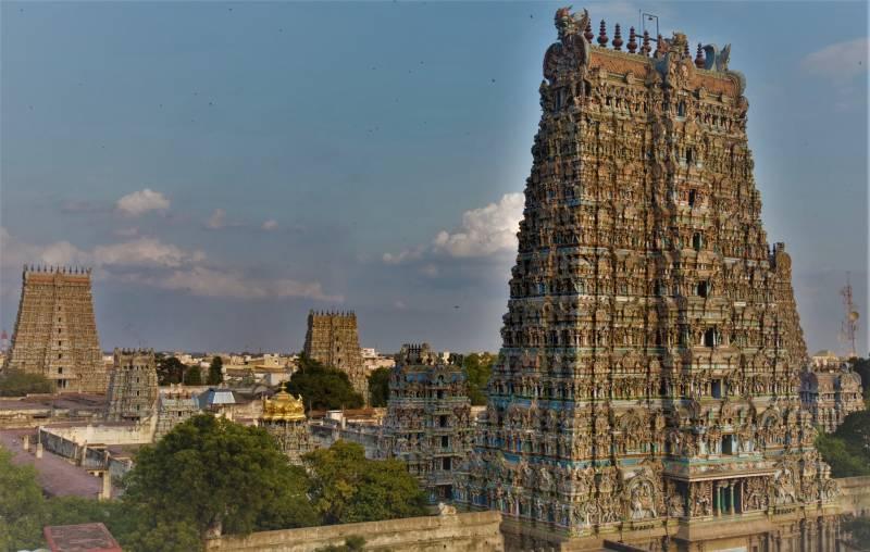 Tirupati, Rameshwaram & Madurai Trip Tour