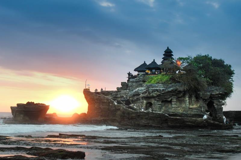 Bali 05nights/06days Tour