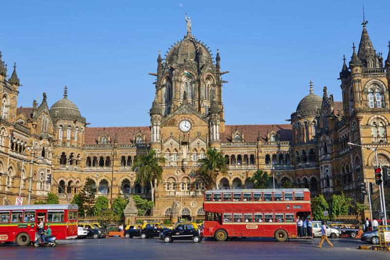 Mumbai 2 Star Weekend Package For 3 Days